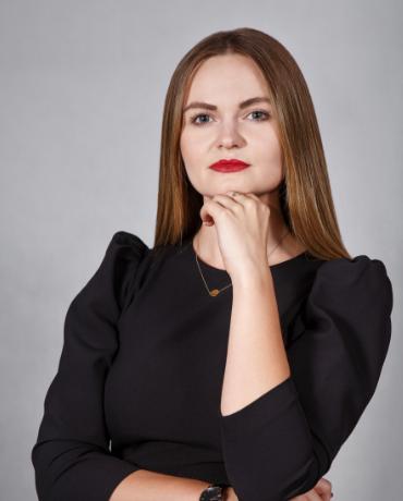 Dorota Wolińska